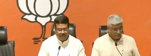 BJP to launch month-long campaign to spread awareness about Art 370