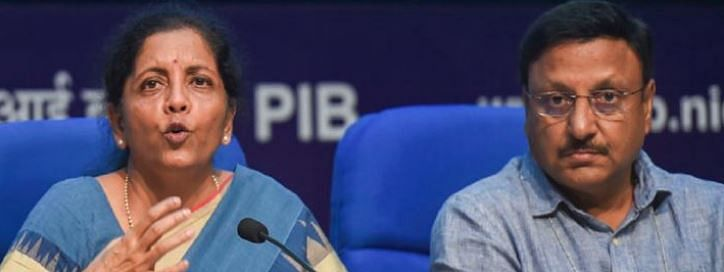 Public sector banks merger: 'wrong decision' at 'wrong time' : AIBEA