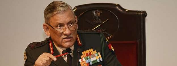 Army Chief confirms dismissal of Maj Gen over sexual harassment case