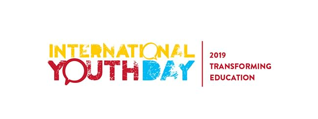 Today is International Youth Day