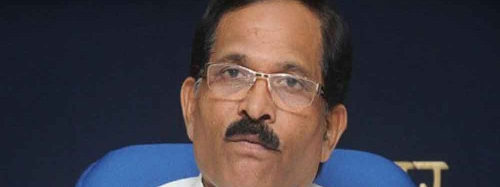 'Will try to raise issue of waiving penalty on Goa Govt': Shripad Naik