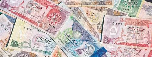Customs seize 3.54 Lakh foreign currencies from a passenger