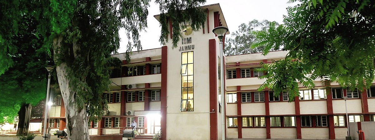 Top HR Professionals to participate in conclave at IIM Jammu