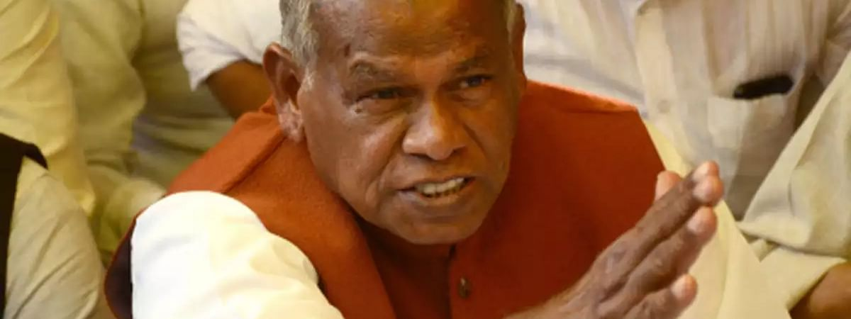 HAM to go solo in next Bihar Assembly poll: Manjhi