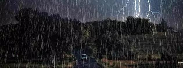 Thunderstorm likely in Eastern, North-eastern States in 24 hours