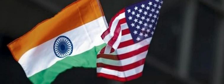 India, US to sign 2 defence deals