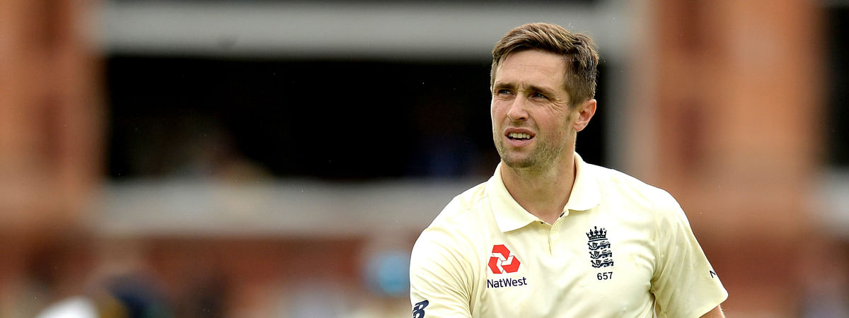 Game wide open after compelling day: Woakes