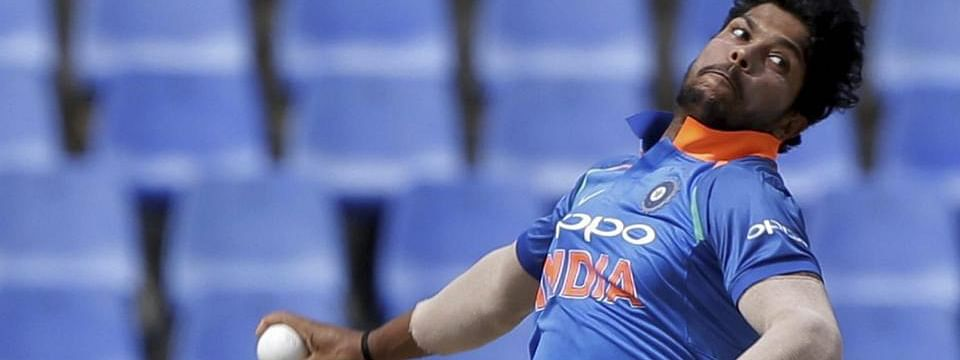 India vs West Indies: Umesh Yadav looking to win over Caribbean