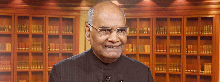 Prez Kovind wishes nation on eve of Raksha Bandhan
