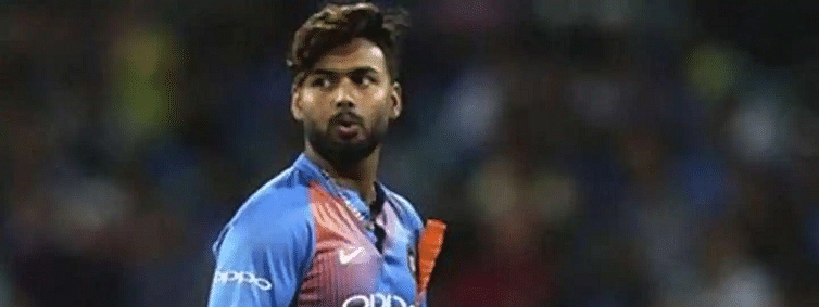 'I just want to play normal, positive cricket' : Rishabh Pant