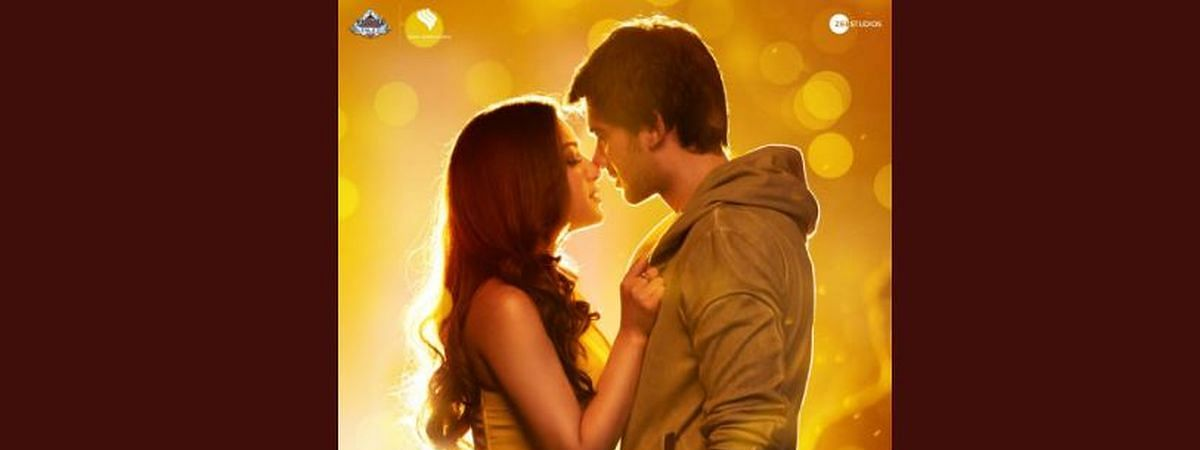 Title track of 'Pal Pal Dil Ke Paas' to release on Tuesday