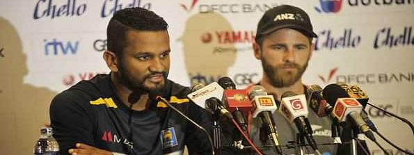 Sri Lanka hope to maintain home record against formidable New Zealand