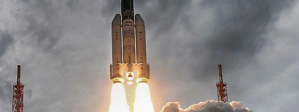 Chandrayaan-2 enters new lunar orbit