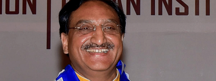 Indian engineers built Ram Setu: Ramesh Pokhriyal