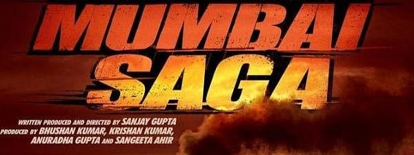 'Mumbai Saga' to release on June 19, 2020