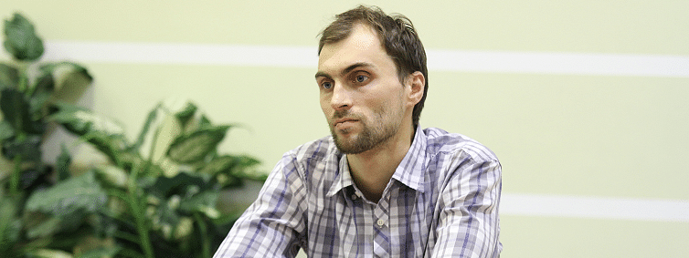 Savchenko Boris from Russia secures top position in GM Chess Open Tourney