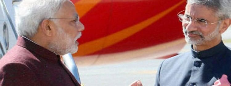 India to extend all support to Bangladesh: EAM