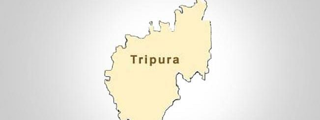 Parties ready to fight in Tripura by-poll