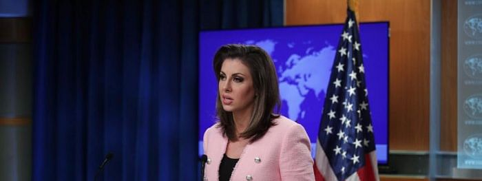 US says no change in Kashmir policy