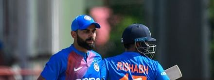 India aim to flex batting muscle against West Indies