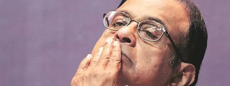 INX Media Case: SC to hear Chidambaram's both pleas on Monday