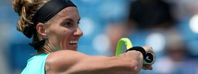 WC Svetlana Kuznetsova topples top seed Ashleigh Barty