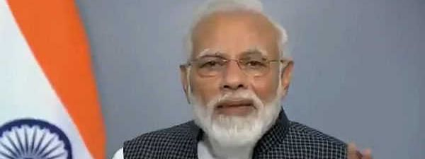 New J&K in the making : PM