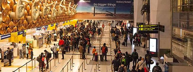 CISF detects foreign money worth Rs 20L at Delhi IGI airport