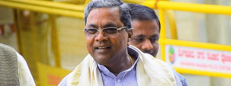 NDA govt shows step-motherly attitude to Karnataka: Congress leader