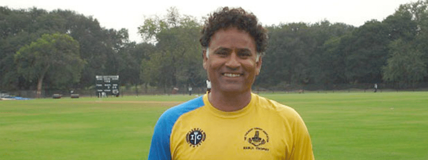 Former Indian cricketer VB passes away