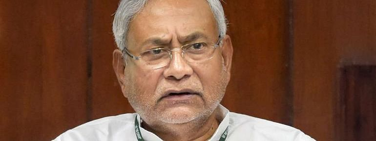 Nitish mourns Jaitley's death, announces 2-day mourning