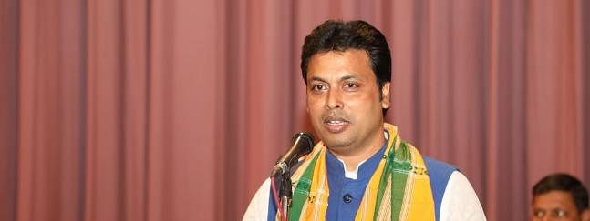 Tripura looks for global investment in health sector