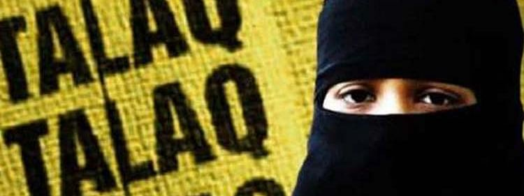Man arrested for giving triple Talaq in Delhi