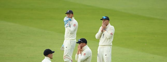 Second Ashes test ends in draw