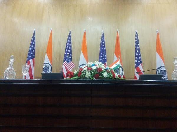 Stage set for US-India dialogue