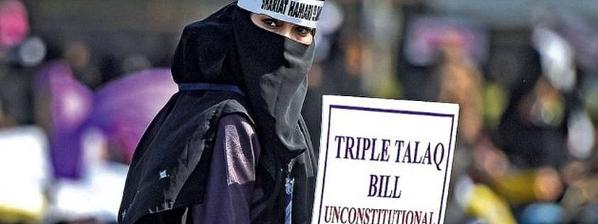 Triple talaq law to be reviewed by Supreme Court, notice to Centre
