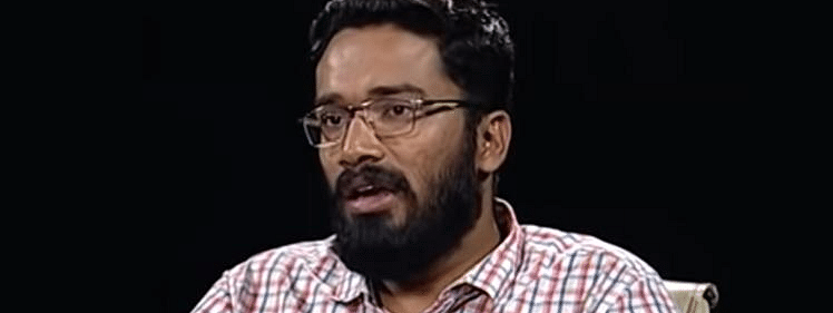 Kerala IAS official accused in death of journalist discharged from hospital