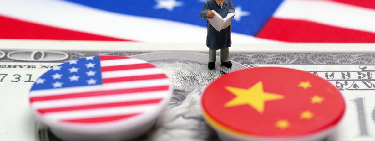 China firmly opposes US tariff hikes on imports