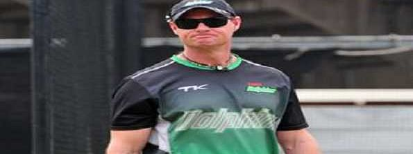 Klusener joins South Africa on short-term coaching role