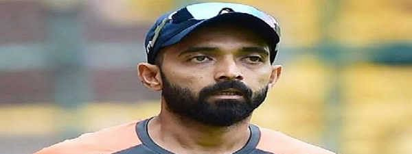 Rahane keen to 'live in the present' after 'special tenth hundred'