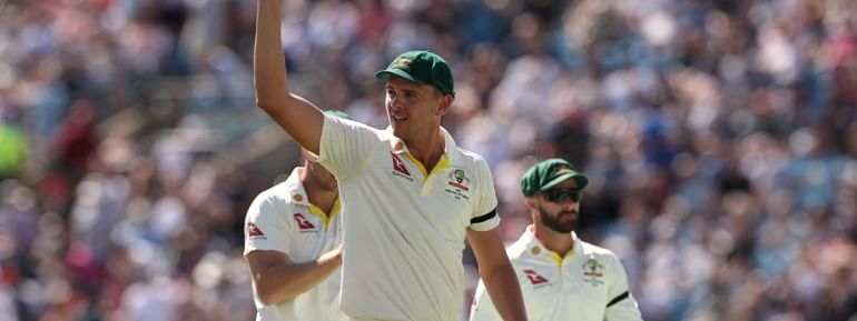Ashes 3rd test: Australia bundle out England for 67