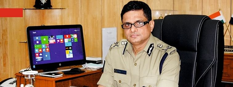 Police ex-chief Rajeev Kumar's CBI arrest not till Sep 3