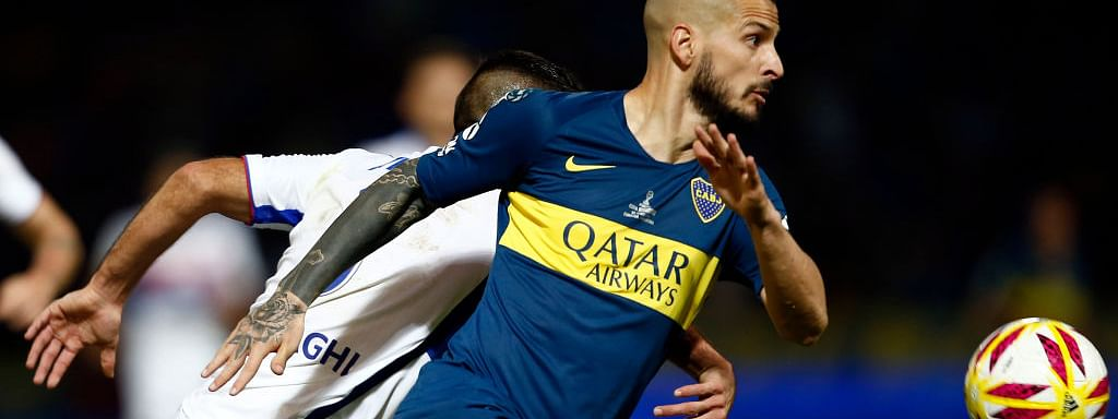 Benedetto moves to Marseille from Boca Juniors