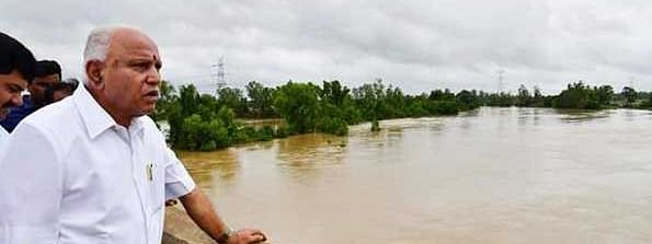 Karnataka declares 103 taluks flood-hit