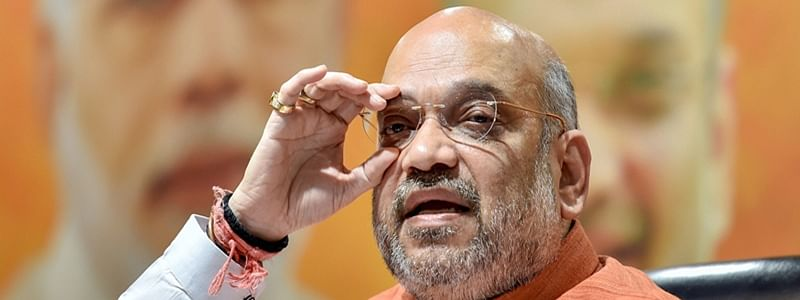 Will soon learn and speak in Tamil : Amit Shah