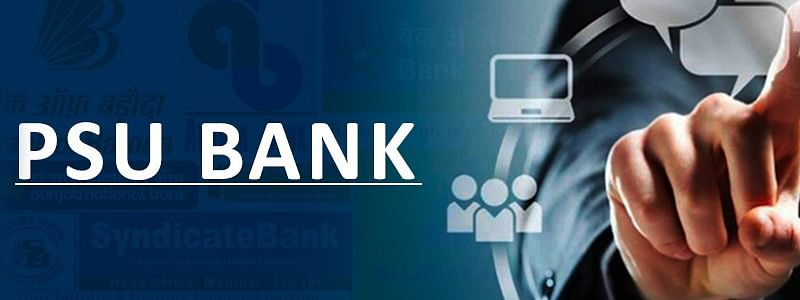 Government to pump Rs. 55,250 Crore in 10 PSU banks