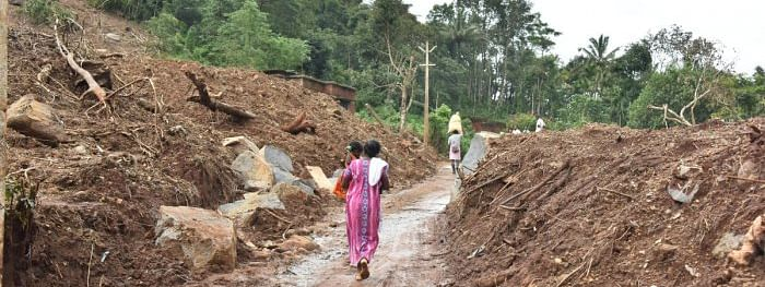 DDMA imposes restrictions on mining & constructions activities in Wayanad Dist