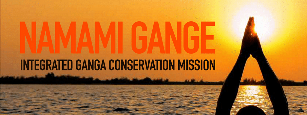 Namami Gange is worth emulating in China: Official
