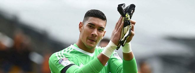 Philippines' Etheridge out for 2 World Cup qualifiers