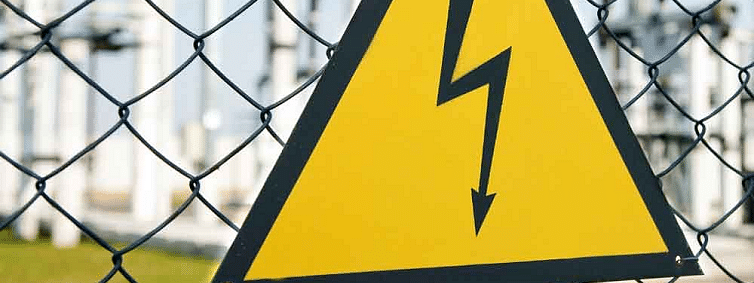 Three electrocuted in AP district
